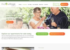 coorparoovillage.com.au