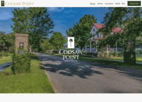 coosawpoint.com