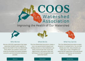 cooswatershed.org