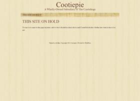 cootiepie.com