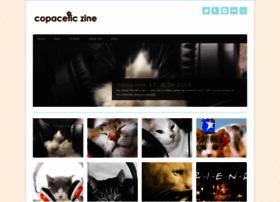 copacetic-zine.com