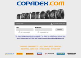 copadex-online.com