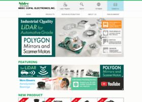 copal-electronics.com