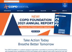 copdfoundation.com
