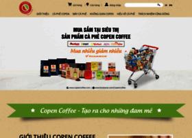 copencoffee.com