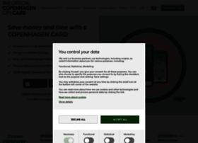 copenhagencard.com