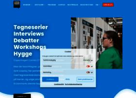 copenhagencomics.dk