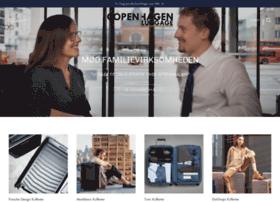 copenhagenluggage.dk