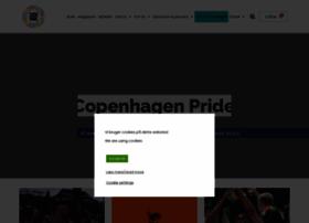 copenhagenpride.dk