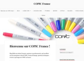 copic.fr