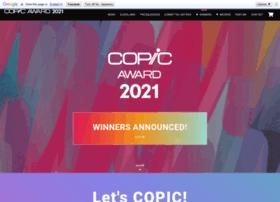 copicaward.com