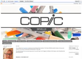 copicmarkerbenelux.blogspot.de