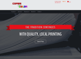 copiesincolor.com