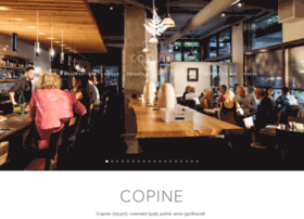 copineseattle.com