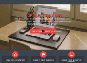 copious-solutions.com