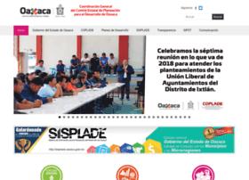 coplade.oaxaca.gob.mx