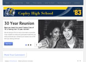 copley83.com