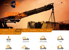 copma-cranes.com