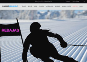 copos-ski.com