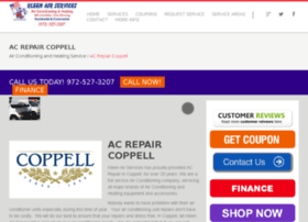 coppell.kleenairservices.com