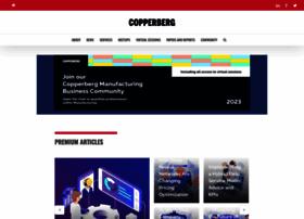 copperberg.com