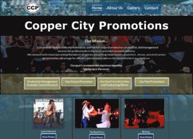 coppercitypromotions.com