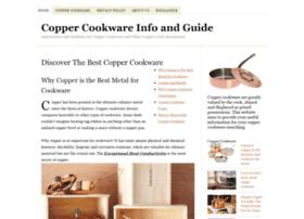 coppercookwareinfo.com