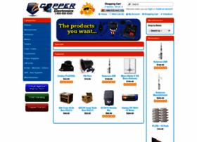 copperelectronics.com