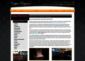 copperelegance.com