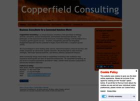 copperfieldconsulting.com