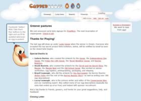 coppergoose.com