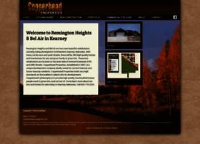 copperheadhomes.com
