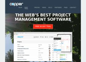 copperhq.com