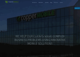 coppermobile.com