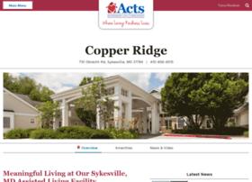 copperridge.org