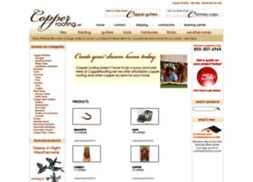 copperroofing.net