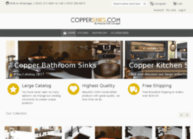 coppersinks.com