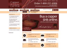 coppersinkscentral.com
