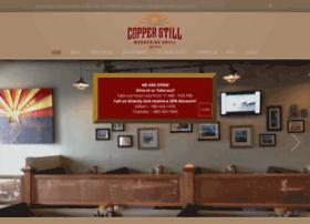 copperstillmoonshinegrill.com