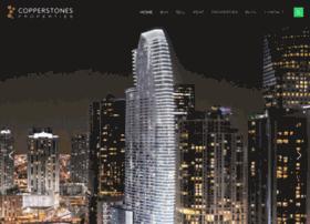 Copperstones.net