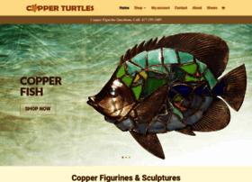 copperturtles.com