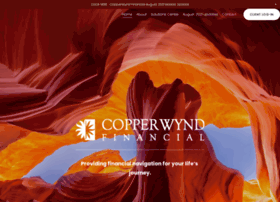 copperwyndfinancial.com