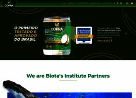 copraalimenticia.com.br