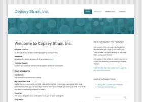 copseystrain.com