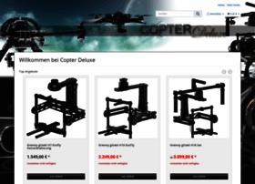 copterdeluxe.com