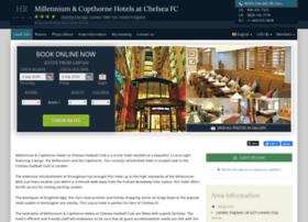 copthorne-chelseaclub.hotel-rez.com