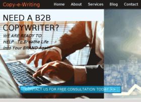 copy-e-writing.in