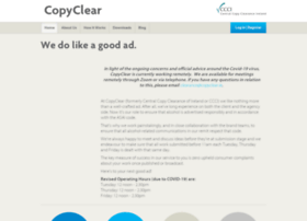 copyclear.ie