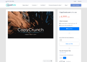 copycrunch.com