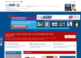copydirectprintonline.co.nz